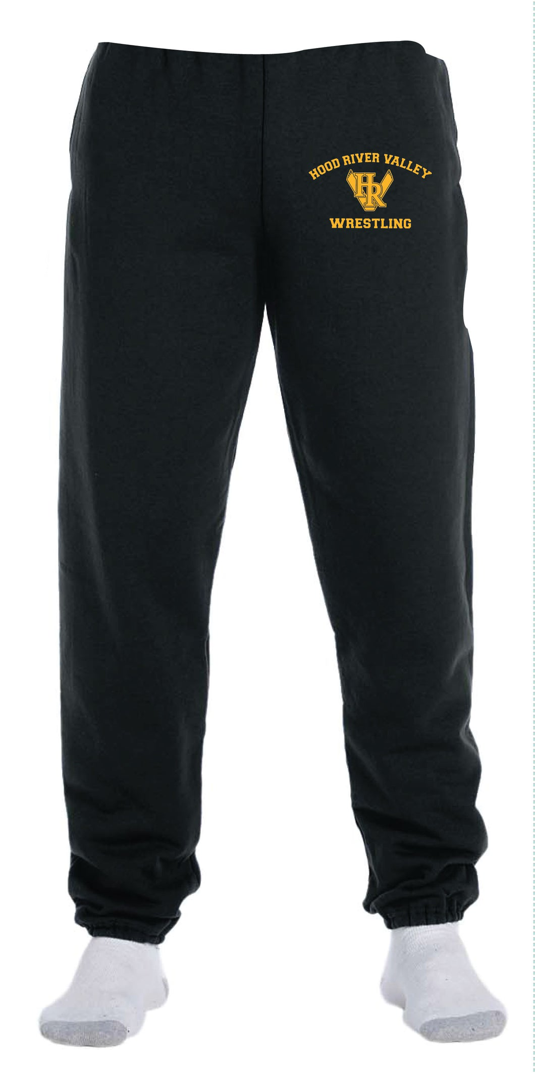 HRVHS Cotton Sweatpants