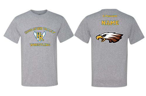 HRVHS Sublimated DryFit Performance Tee