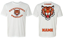 Hackettstown Tigers DryFit Performance Tee