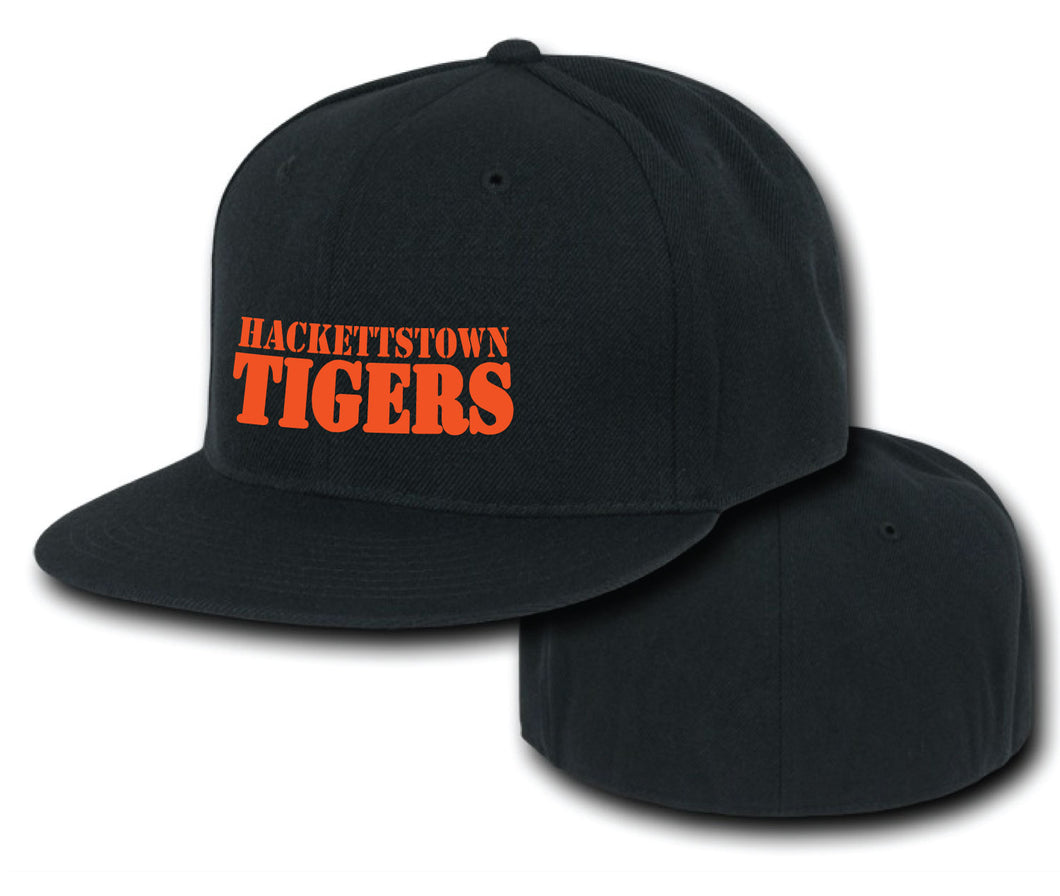 Hackettstown Tigers FlexFit Cap - 5KounT2018