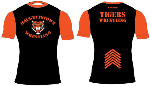 Hackettstown Tigers Sublimated Compression Shirt
