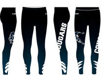 Hampton Wrestling Sublimated Mens Legging