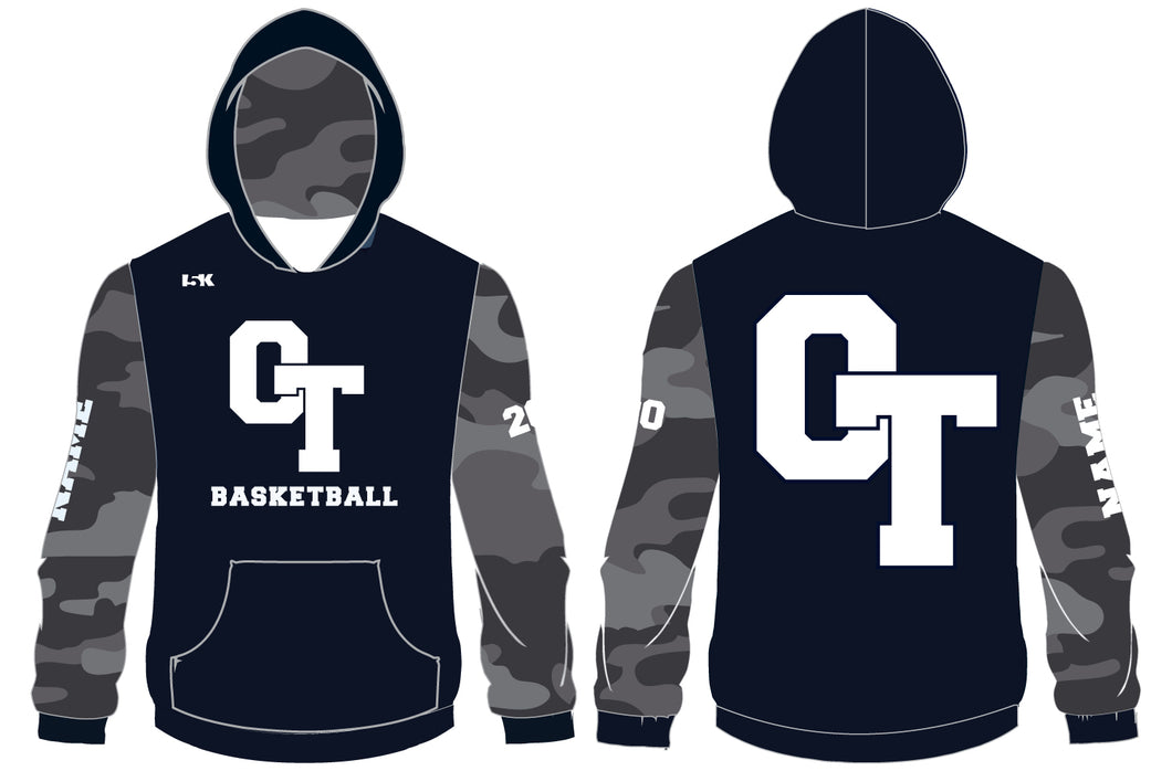 OT Basketball Sublimated Hoodie (available in more colors)