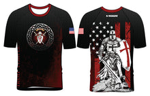 Iron Temple Wrestling Sublimated Fight Shirt
