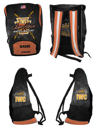 IWC Sublimated Backpack