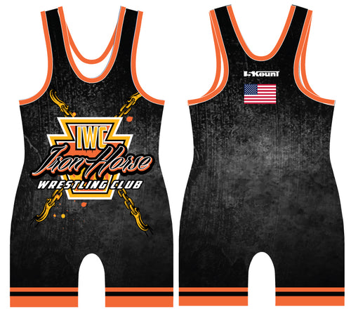 IWC Sublimated Singlet