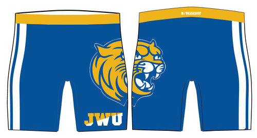 JWU Sublimated Compression Shorts - 5KounT