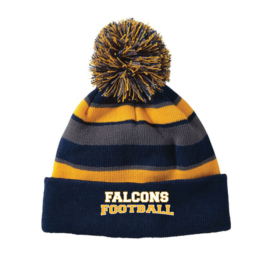 Jefferson Football Comeback Beanie