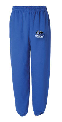 Knights Cotton Sweatpants