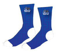 Knights Sublimated Socks