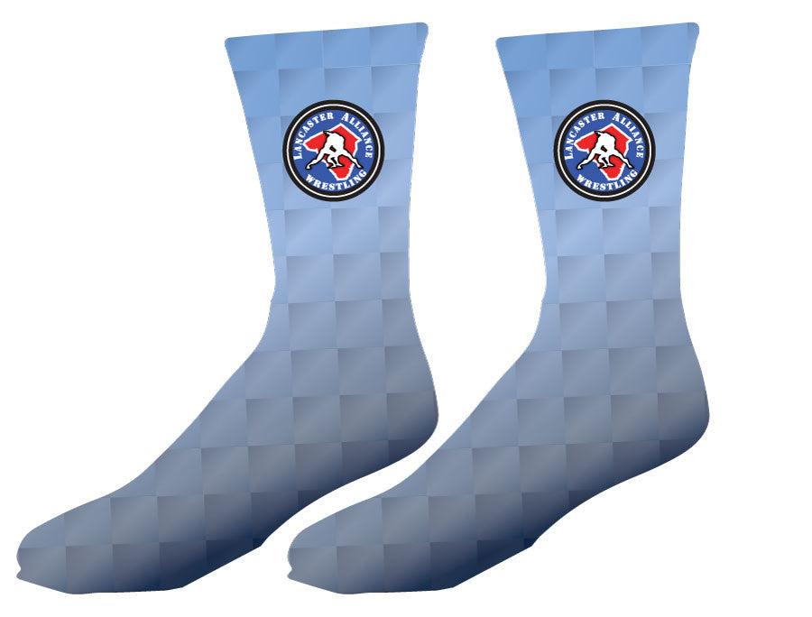 LAW Sublimated Socks - 5KounT2018