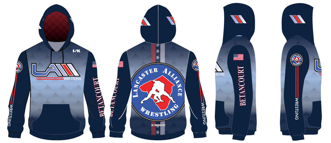 LAW Sublimated Hoodie 1.1