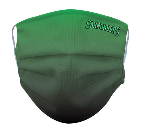 Lansdale Cannoneers Reusable Face Mask - 5KounT2018