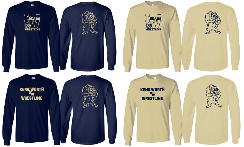 Kenilworth Long Sleeve Shirt