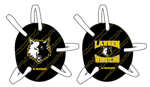 Laveen Wrestling Headgear