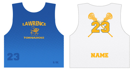 Lawrence LAX Reversible Pennies