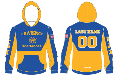 Lawrence LAX Sublimated Hoodie