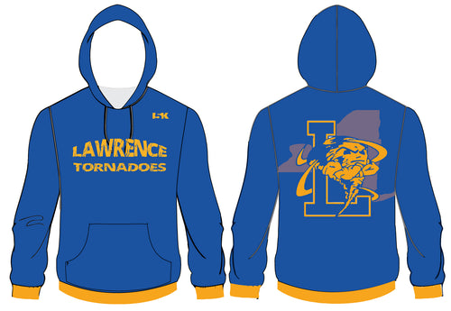 Lawrence HS Sublimated Hoodie