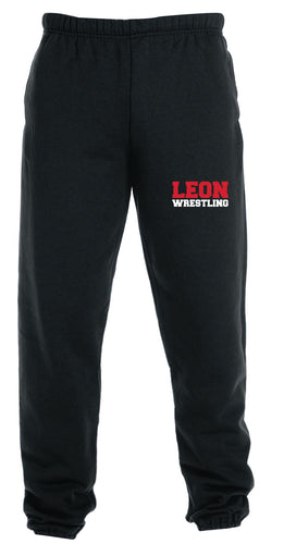Leon HS Cotton Sweatpants - 5KounT2018