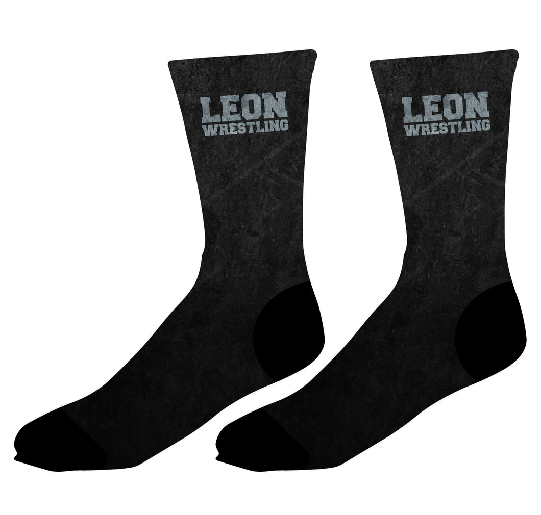 Leon HS Sublimated Socks