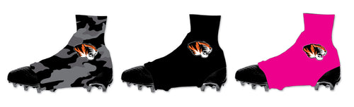 Linden Football Sublimated Spats (Cleat Covers) - 5KounT2018