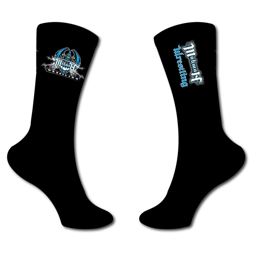 Mahwah Sublimated 7