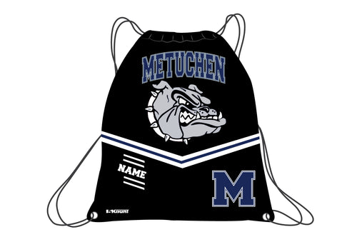 Metuchen Sublimated Drawstring Bag - 5KounT