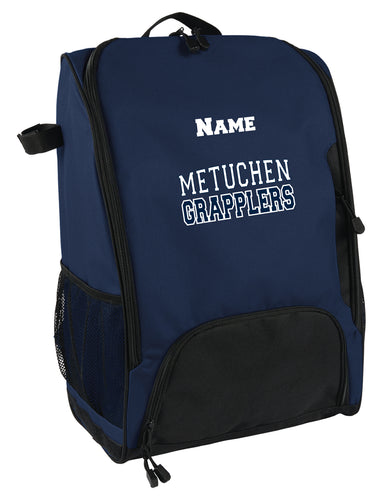 Metuchen Wrestling Backpack - 5KounT