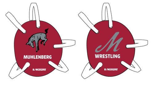 Muhlenberg University Headgear Decal