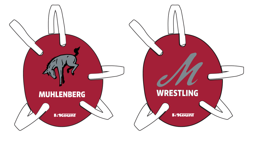 Muhlenberg University Headgear - 5KounT2018