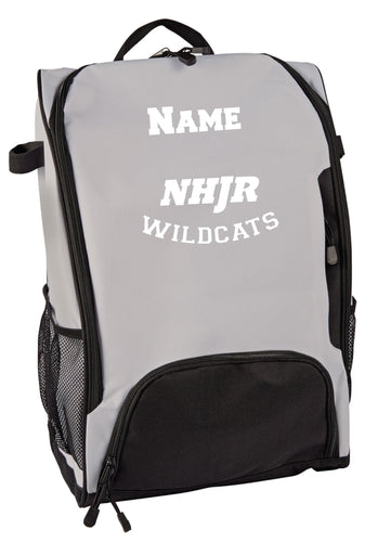 NH JR. Football Backpack - 5KounT