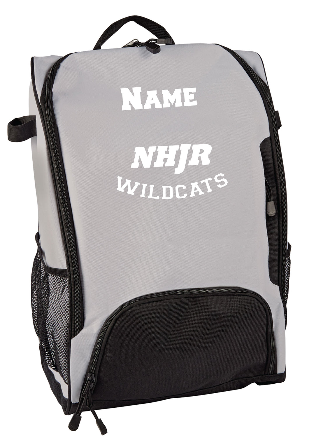 NH JR. Football Backpack