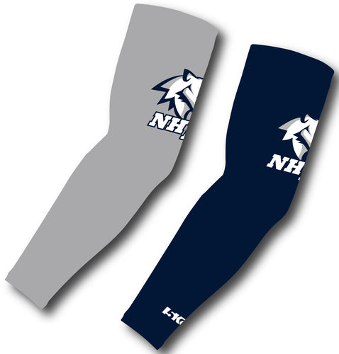 NH JR. Football Compression Sleeves - 5KounT