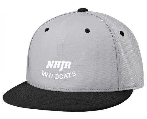 NH JR. Football FlexFit Cap - 5KounT