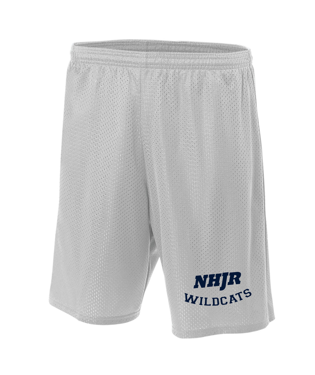NH JR. Football Tech Shorts - 5KounT