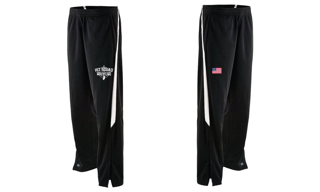 NJHit Squad Warmup Pants