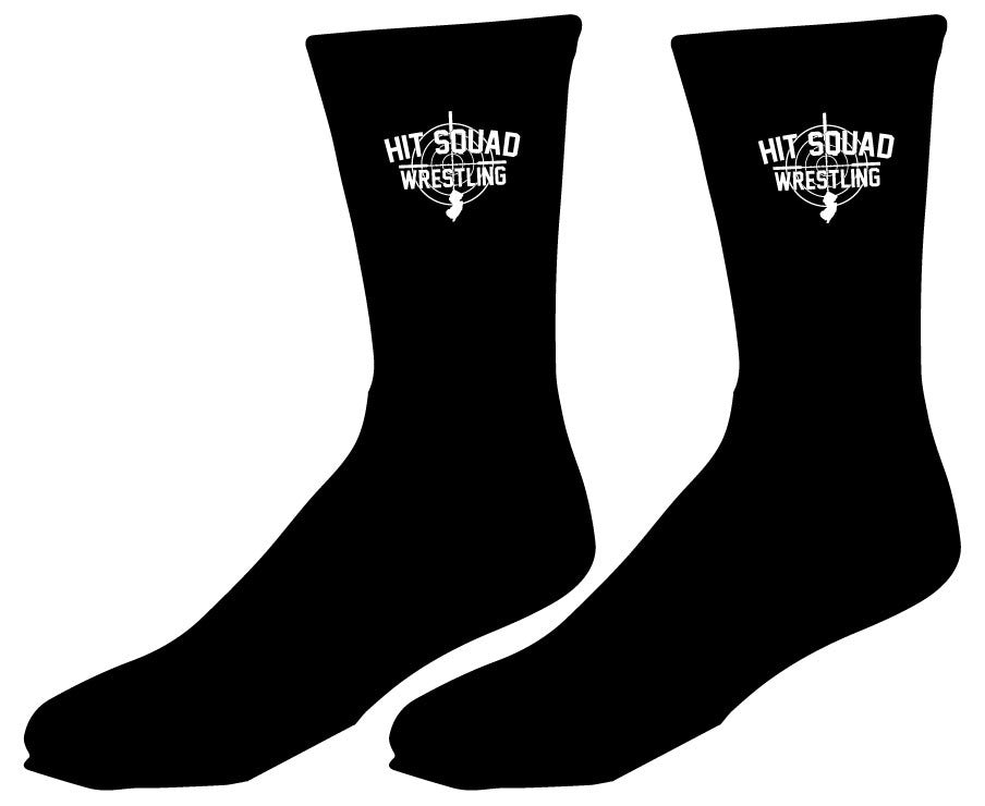 NJHit Squad Sublimated Socks
