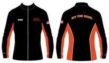 NYSA Sublimated WarmUp Full Zip Jacket - 5KounT2018