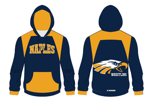 Naples Wrestling Club Sublimated Hoodie