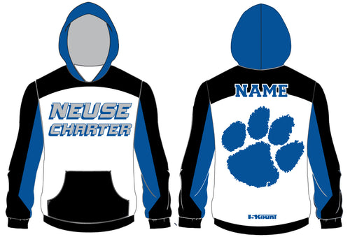 Neuse Charter Athletics Sublimated Hoodie