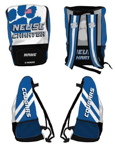 Neuse Charter Sublimated Backpack