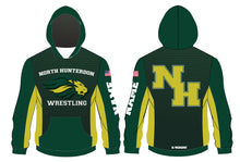 North Hunterdon Wrestling Sublimated Hoodie - 5KounT
