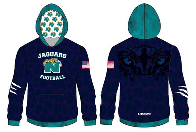 Northampton Jaguar HS Sublimated Hoodie