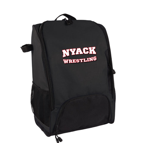 NYACK Wrestling Team Backpack