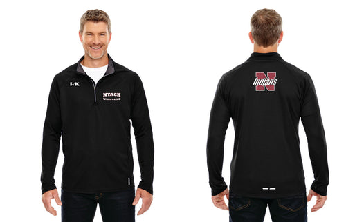 NYACK Wrestling Quarter Zip