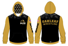 Oakleaf Knights HS Sublimated Hoodie - 5KounT