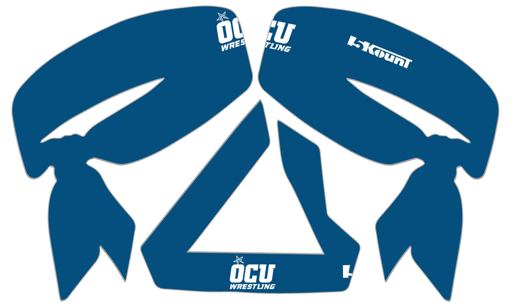 OCU Sublimated Headband