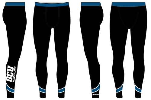 OCU Sublimated Mens Legging