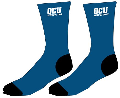 OCU Sublimated Socks