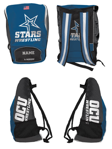 OCU Sublimated Backpack